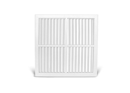 Aluminium Multi Directional Outlet (ARFMDO) Image