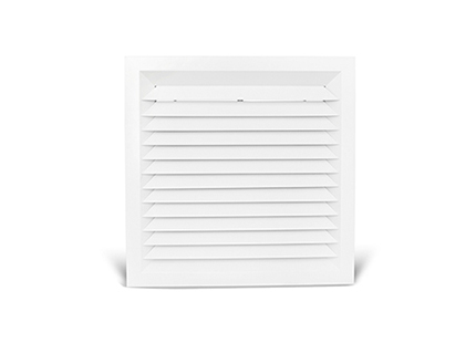 Louvre Face Diffuser 1 way blow (LFD11) Image