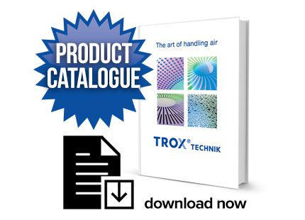 Download Complete TROX PDF Catalogue Image
