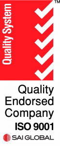 Quality endored company_logo