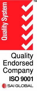 Quality endored company_logo